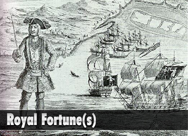 Royal-Fortune(s)
