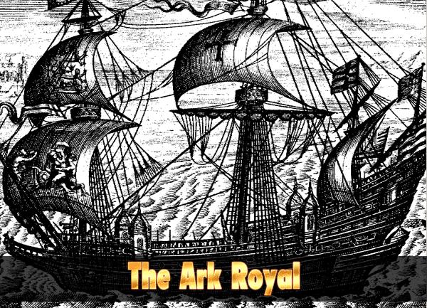 The-Ark-Royal