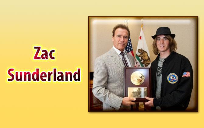 Zac-Sunderland